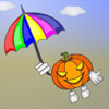 Umbrella Pumpkin