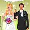 Wedding in Spring A Free Dress-Up Game