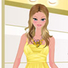 Yellow Collection A Free Dress-Up Game