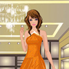 Yellow Collection version 2 A Free Dress-Up Game