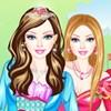 Barbie Princess Dresses A Free Dress-Up Game