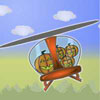Pumpkin Heli A Free Action Game