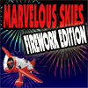 Marvelous Skies Firework Edition A Free Action Game