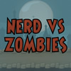 Nerd vs Zombies A Free Action Game