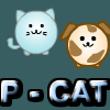 P-Cat A Free Puzzles Game