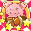 Funny Piggies A Free Action Game
