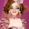 Marion French Actress Dressup A Free Dress-Up Game