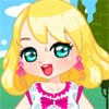 A Big Picnic A Free Dress-Up Game
