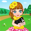 I Love My Puppy Dress Up A Free Dress-Up Game