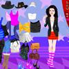 Glamorous wardrobe A Free Dress-Up Game
