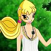 Stella Garden Girl A Free Dress-Up Game