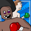Have you ever wanted to fight in the ring? Well here`s your chance. First Boxing is a action/fighting game with ten opponents, each requiring a different strategy to defeat them. There are also two mini games to train your strength and footwork. Your goal in the game is to beat all of them and become number one.