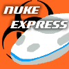 Nuke Express A Free Action Game