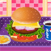 Yummy Hamburger A Free Education Game