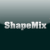 ShapeMix A Free Puzzles Game