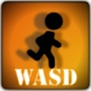 WASD A Free Action Game