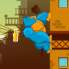 Leaping Monkey A Free Action Game