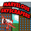 Marvelous Skyscrapers A Free Action Game