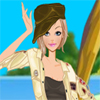 Soldier Fashion Trend A Free Dress-Up Game
