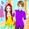 Romantic Shopping Date A Free Dress-Up Game
