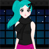 Nightsky Sarah A Free Dress-Up Game