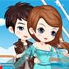 Titanic Couple A Free Dress-Up Game