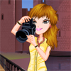 Amateur Photographer A Free Dress-Up Game