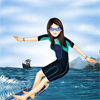 Play With Waves A Free Dress-Up Game