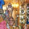 Oriental Shop Enigma