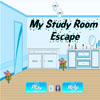 My Study Room Escape A Free Adventure Game