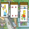 The Simpsons Solitaire A Free Cards Game