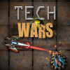 Tech Wars A Free Shooting Game