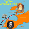 Big War: Armada II 1588 A Free Action Game