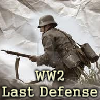 Play WW2 Last Defense