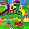 V's children park