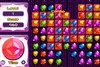Gem Swap Luxury A Free Puzzles Game