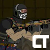 Intruder Combat Training A Free Action Game
