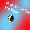 Magic War of Fire and Water A Free Action Game