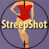 StreepShot A Free Shooting Game
