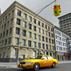 NY Race A Free Action Game