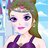 Magic Princess Hair A Free Dress-Up Game