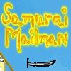 Samurai Mailman A Free Action Game