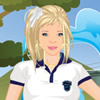 Sunny day dress up A Free Dress-Up Game