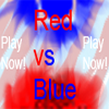 RED VS BLUE A Free Action Game