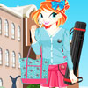 School Time A Free Dress-Up Game