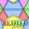 If you are a puzzle games fan here is something for you - easy & brain-teasing. An online learning game Glassez! is out. You have to make a complete stained-glass picture of variously shaped glass pieces. Rotate the pieces of different form and color by clicking on them and put them into an appropriate part of the pattern. Play and discover new pattern every level. Use Trash Box to get rid of useless pieces but be aware of loosing points this way.