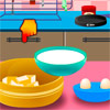 Cooking Strawberry Cake A Free Education Game