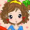Cute Bow Fashion A Free Dress-Up Game