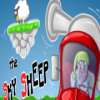 The Sky Sheep A Free Action Game