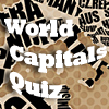 World Capitals Quiz A Free Education Game